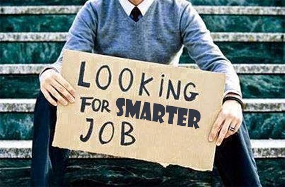 smart job
